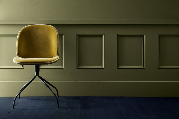 Modern  by The Little Greene Paint Company