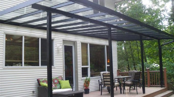 Aluminum Patio Construction in Woodland Hills, CA