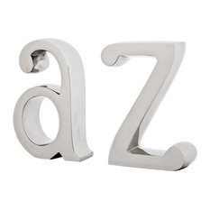 Bookend A-Z