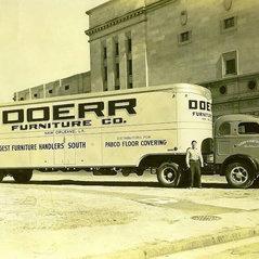 Old Doerr Pictures