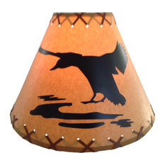50 Most Popular Rustic Lamp Shades For 2021 Houzz