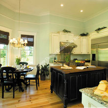 Luxury Kitchens - The Sater Design Collection