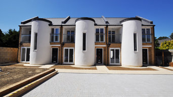 Residential Project, Croydon, UK