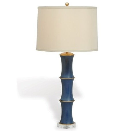 Asian Table Lamps by Charlotte and Ivy