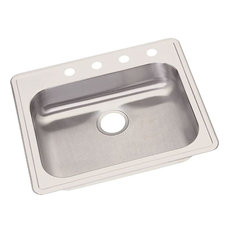 Kitchen Sinks: Made In The Usa   Houzz