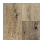 "9""x60"" Authentic Plank, Set of 8, Antique Pine"