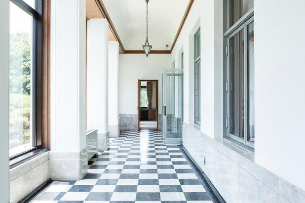 【東京】1933年の室内装飾 朝香宮邸をめぐる建築素材と人びと
