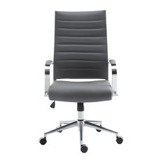 50 Most Popular Contemporary Office Chairs For 2019 Houzz