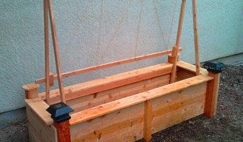 DeVine Garden Box Kit