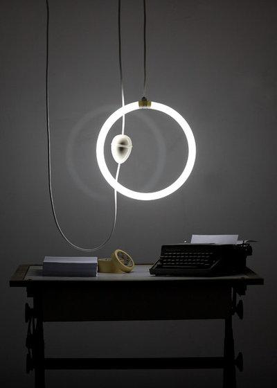 Contemporaneo  by Iris Design Studio
