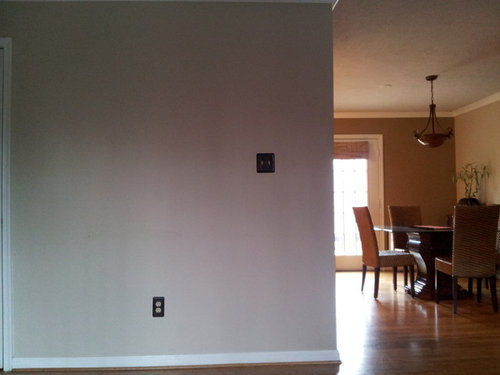 Need Help With Large Blank Wall In Living Room