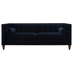Transitional Sofas by Homesquare