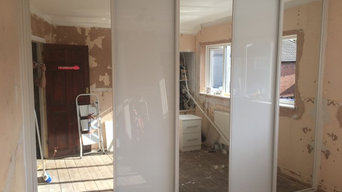 Fitted Wardrobes & Sliding Wardrobes