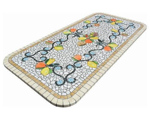 Mosaico per esterno unico piastrelle mosaico per cucina esterno avec bagno e with mosaico per - Mosaico per esterno ...
