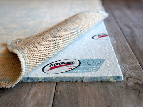 Anyone Used Spilltech Waterproof Rug Pads Over Hardwood