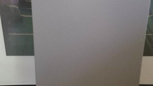 How to assemble an Ikea corner cabinet door?