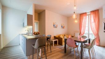Luxury ApartHotel Torino