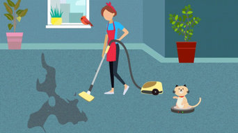 Carpet Steam Cleaner | Dinno's Carpet Cleaning & Pest Control