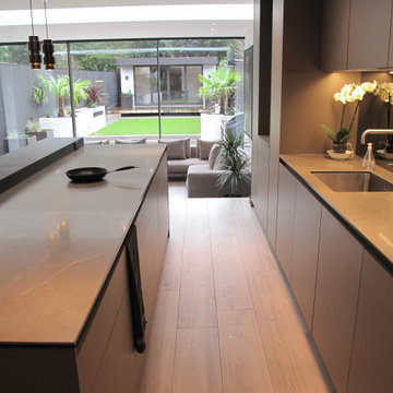 Chiswick project