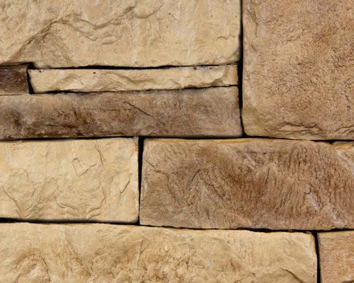Stone Styles & Colors - Products