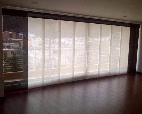 paneles japoneses para ventanas with paneles japoneses para ventanas