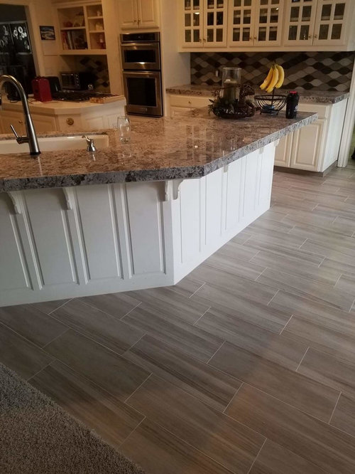 Dorothy's Customer Installations - Products