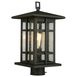 Transitional Post Lights by Hansen Wholesale