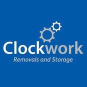 Clockwork Removals - Hampshire's photo