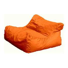 SitinPool Floating Lounger, Orange