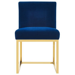 Contemporary Dining Chairs by TOV Furniture