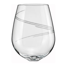Elina Beer Glasses, Set of 6