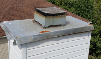 Chimney Chase Cover Replacement