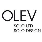 Foto di Olev. Solo LED, Solo Design.