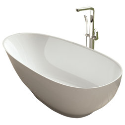 Great Modern Bathtubs by ADM Bathroom Design