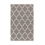 Graphic Illusions Rug Contemporary Area Rugs By Nourison