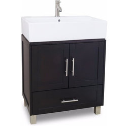 Marvelous Contemporary Bathroom Vanities And Sink Consoles by Bath Vanity Plus