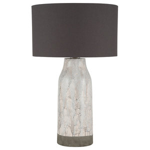 Milano Marble Table Lamp