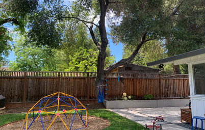 Tour an Easygoing, Family-Friendly Outdoor Space in California