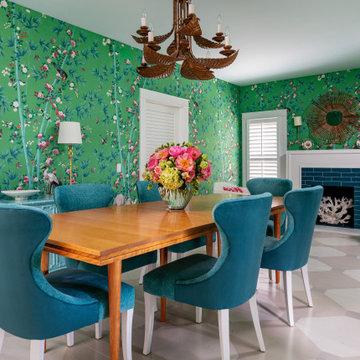 Art Director's Cottage