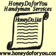 HONEY DOFORYOU HANDYMAN SERVICES's photo