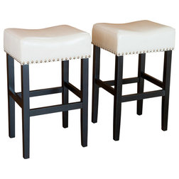 Transitional Bar Stools And Counter Stools by GDFStudio