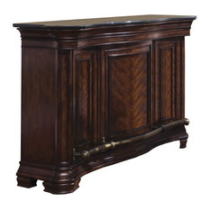 1st Avenue Castello Wooden Bar Cabinet Wine And Cabinets