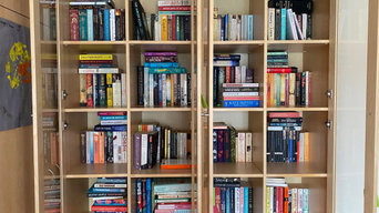 Colour Organise Your Library