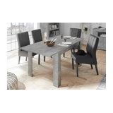 Urbino extending dining table