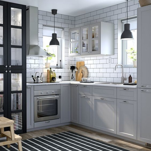 Ikea Kitchen: Looking For Feedback On IKEA Kitchen Plan For New Construction