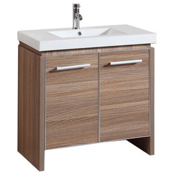 Marvelous Modern Bathroom Vanities And Sink Consoles by Belvedere Bath LLC