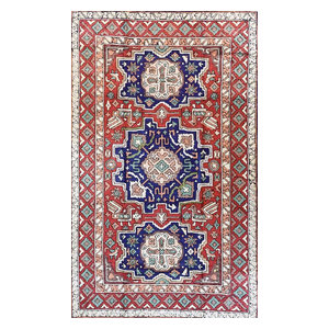 Blue Willow Wall Hanging Tapestry