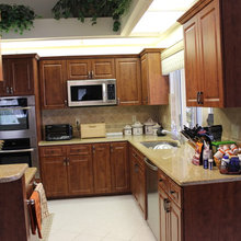 Cool Ideal Kitchen Cabinet Refacing Of Naples Naples Fl Us 34104 Home Interior And Landscaping Oversignezvosmurscom