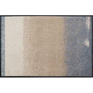 Medley Door Mat, Beige, 75x50 cm