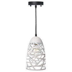 Contemporary Pendant Lighting by Finesse Decor